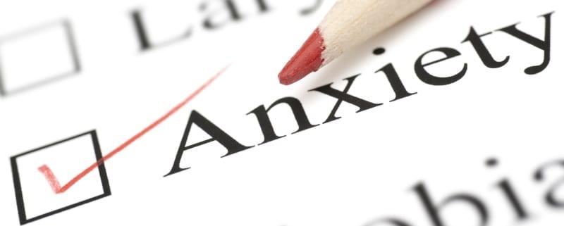 Hypnosis Anxiety Fareham